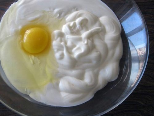 Рецепт жульена с майонезом